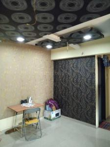 Gallery Cover Image of 1450 Sq.ft 3 BHK Apartment for rent in Kharghar for 26000