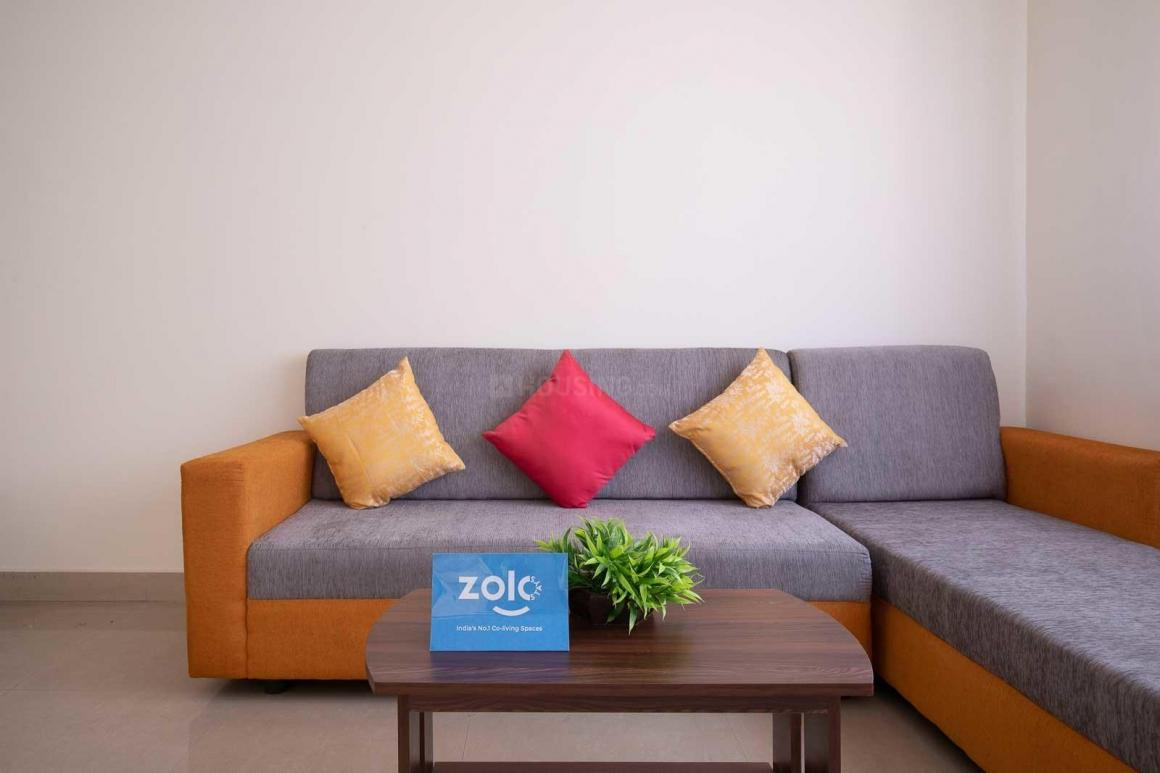 Living Room Image of Zolo County in Sector 58