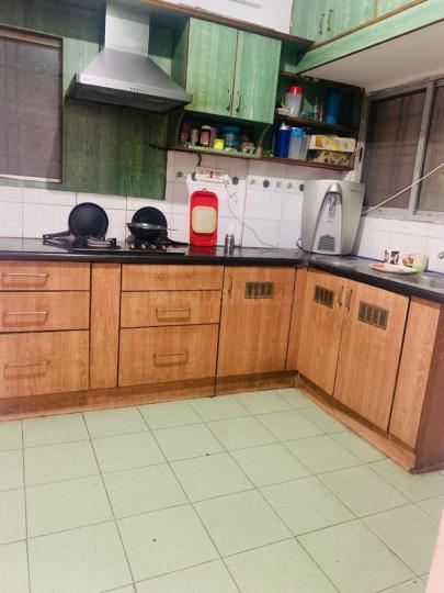 Kitchen Image of PG 4930342 Bellandur in Bellandur