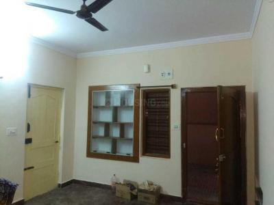 Gallery Cover Image of 800 Sq.ft 1 RK Independent House for rent in Hosur for 12000