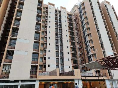 Gallery Cover Image of 888 Sq.ft 3 BHK Apartment for buy in Merlin Waterfront, Howrah Railway Station for 6000000