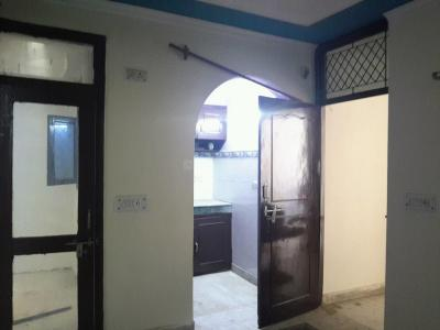 Gallery Cover Image of 450 Sq.ft 1 BHK Apartment for rent in Chhattarpur for 8500