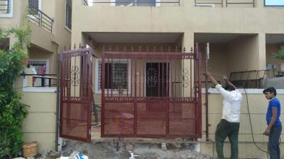 Gallery Cover Image of 1400 Sq.ft 3 BHK Independent House for rent in Lohegaon for 15000