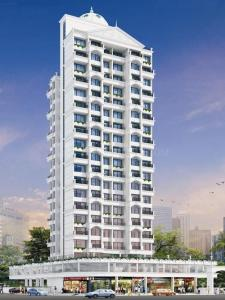 Gallery Cover Image of 1075 Sq.ft 2 BHK Apartment for buy in RS Exotica, Kharghar for 11000000