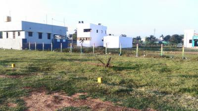 Gallery Cover Image of  Sq.ft Residential Plot for buy in Kundrathur for 1200000