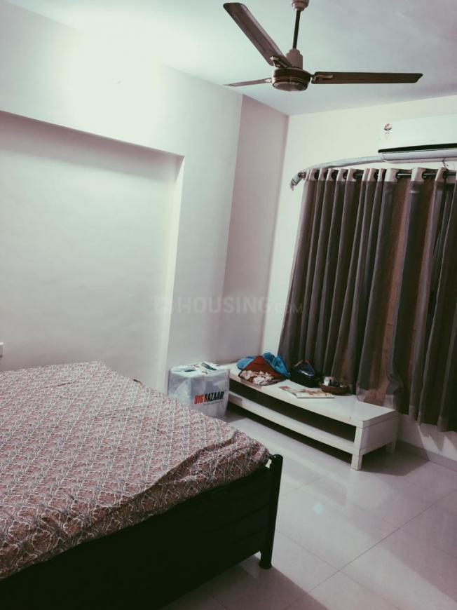 Bedroom Image of 850 Sq.ft 2 BHK Apartment for rent in Andheri East for 45000