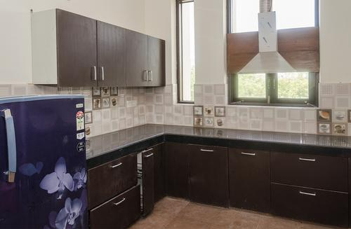 Kitchen Image of Rajni Nest 72 in Sector 52