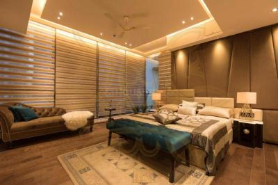Gallery Cover Image of 2300 Sq.ft 3 BHK Independent Floor for rent in Jasola Vihar for 60000