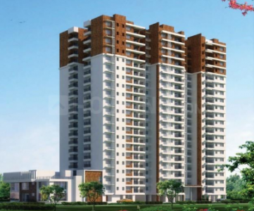 Gallery Cover Image of 1339 Sq.ft 2 BHK Apartment for buy in Nagavara for 10200000