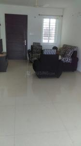 Gallery Cover Image of 1685 Sq.ft 3 BHK Apartment for rent in Kokapet for 40000