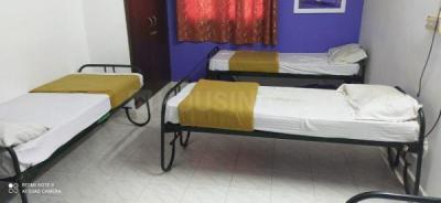 Bedroom Image of PG 5759742 Nungambakkam in Nungambakkam