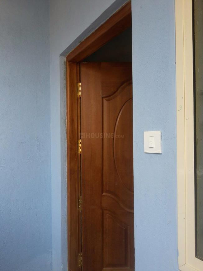 Main Entrance Image of 1200 Sq.ft 3 BHK Apartment for rent in Bikasipura for 20000
