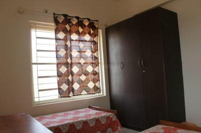 Bedroom Image of Executive Home PG in HBR Layout
