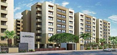 Gallery Cover Image of 650 Sq.ft 2 BHK Apartment for buy in Adani Aangan, Sector 89A for 3200000