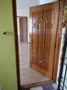 Gallery Cover Image of 1000 Sq.ft 2 BHK Apartment for rent in Thandalam for 8000