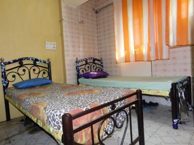 Bedroom Image of Sukhdayak Society in Andheri East
