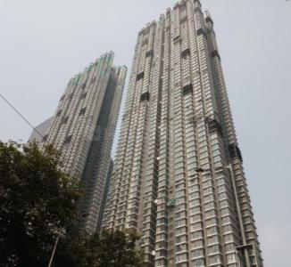 Gallery Cover Image of 1249 Sq.ft 2 BHK Apartment for buy in Worli for 36000000