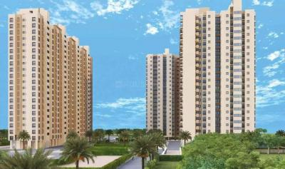 Gallery Cover Image of 541 Sq.ft 1 BHK Apartment for buy in VBHC Palmhaven II Block C, Venkatapura for 2793000