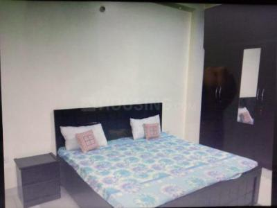 Gallery Cover Image of 720 Sq.ft 1 BHK Independent Floor for rent in Sector 48 for 16000