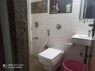 Bathroom Image of Hall Occupancy In 3bhk in Andheri West