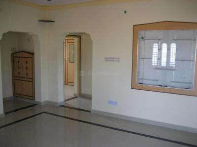 Gallery Cover Image of 1300 Sq.ft 2 BHK Independent House for rent in Hosur for 10000