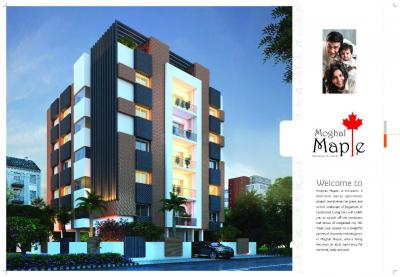 Gallery Cover Image of 1480 Sq.ft 3 BHK Apartment for buy in Begumpet for 12500000