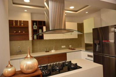 Gallery Cover Image of 1085 Sq.ft 2 BHK Apartment for buy in Arjunganj for 4380875