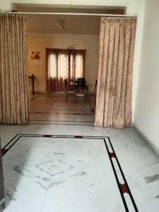 Gallery Cover Image of 5000 Sq.ft 3 BHK Apartment for rent in Banjara Hills for 130000