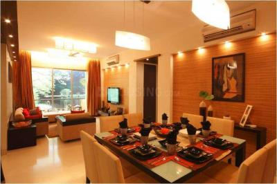 Gallery Cover Image of 575 Sq.ft 1 BHK Apartment for buy in Thane West for 7000000
