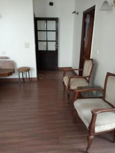 Gallery Cover Image of 6000 Sq.ft 5 BHK Apartment for rent in ATS Greens I, Sector 50 for 120000