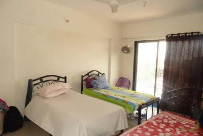 Bedroom Image of PG 4039230 Andheri West in Andheri West