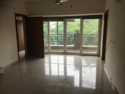 Gallery Cover Image of 2200 Sq.ft 3 BHK Independent Floor for buy in Sector 15A for 26000000