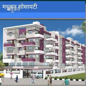 Gallery Cover Image of 479 Sq.ft 1 RK Apartment for buy in Pass Madhuban, Alandi for 1900000