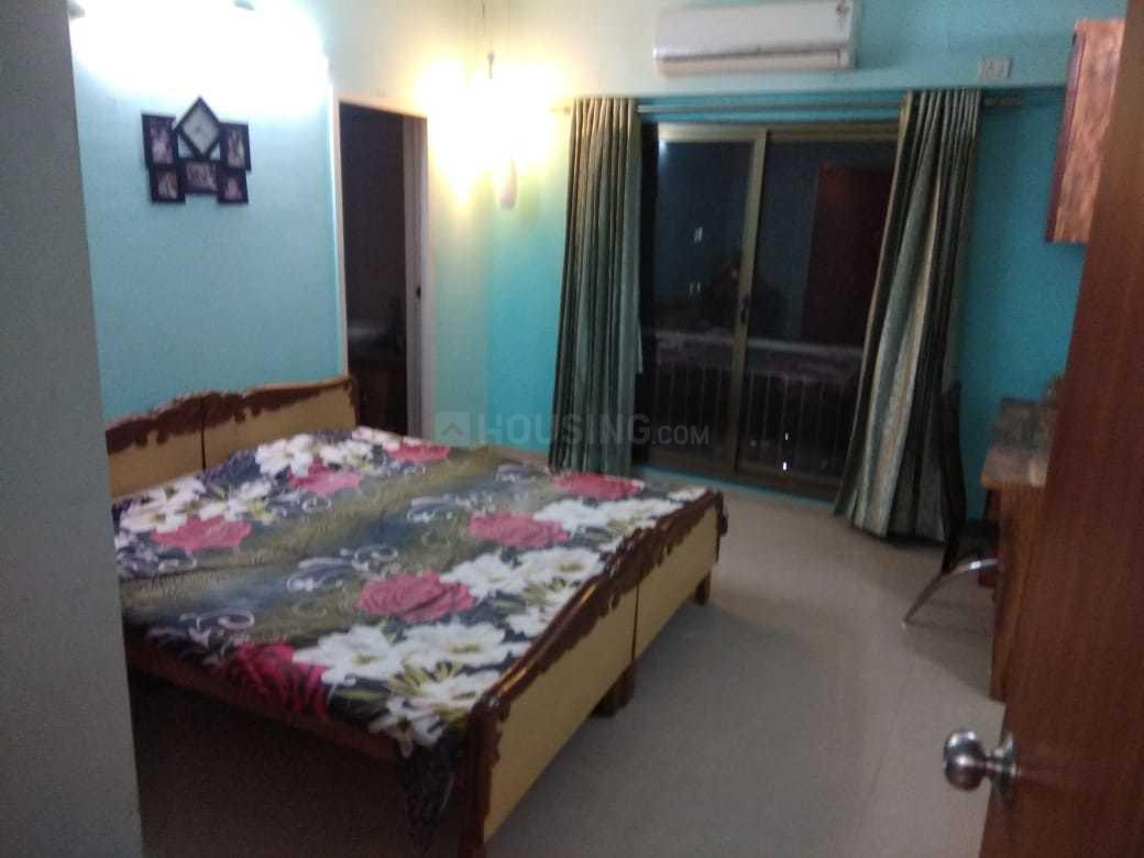 Bedroom Image of 1950 Sq.ft 3 BHK Apartment for buy in Makarba for 10500000