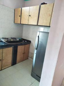 Kitchen Image of Rahul Hostel And PG in Belapur CBD