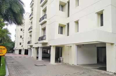 Gallery Cover Image of 700 Sq.ft 1 BHK Independent House for rent in Kondapur for 13360