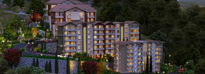 Gallery Cover Image of 1571 Sq.ft 3 BHK Apartment for buy in Dadhog for 7000000