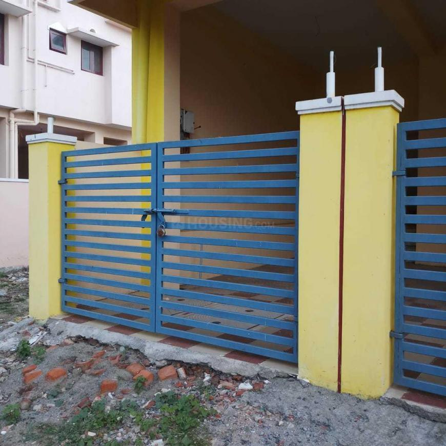 Building Image of 1400 Sq.ft 2 BHK Independent House for buy in Kolathur for 9900000