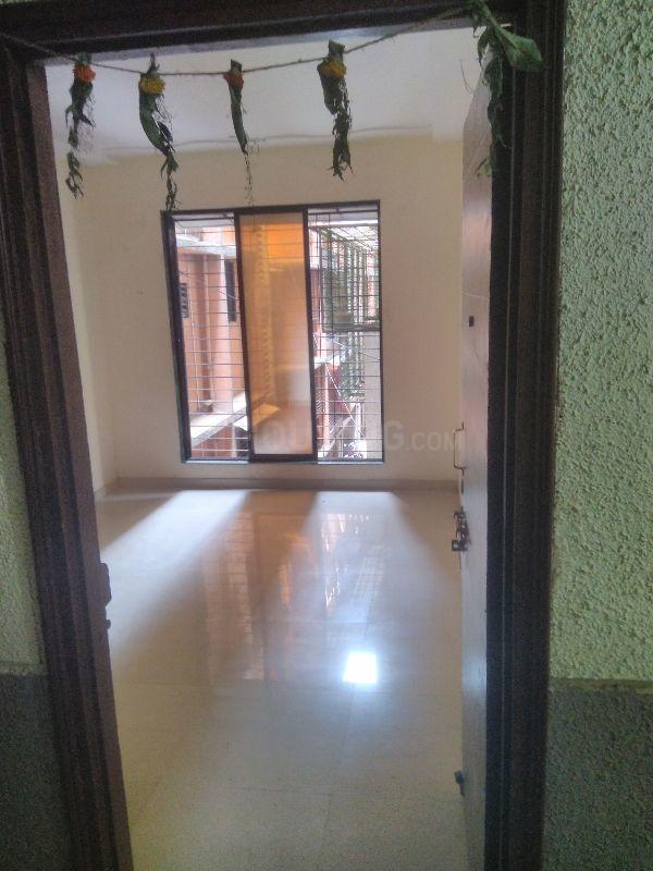 Living Room Image of 450 Sq.ft 1 RK Apartment for rent in Dombivli East for 4500