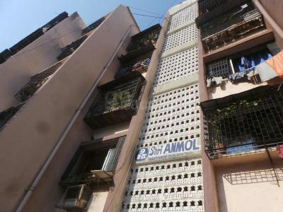 Gallery Cover Image of 560 Sq.ft 2 BHK Apartment for rent in Mira Road East for 15300