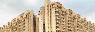 Gallery Cover Image of 810 Sq.ft 2 BHK Apartment for buy in Apex Our Homes, Sector 37C for 3600000