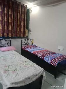 Bedroom Image of Spf Solutions PG in Andheri East