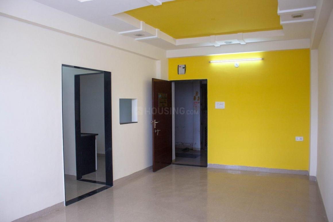 Living Room Image of 890 Sq.ft 1 BHK Apartment for buy in Rau for 1600000