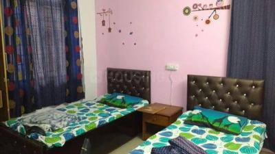 Bedroom Image of Preet PG in Vasant Kunj