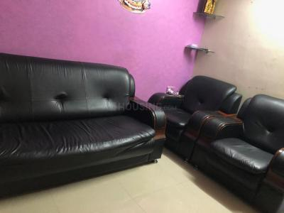 Gallery Cover Image of 1050 Sq.ft 2 BHK Apartment for rent in Maruthi Heights, LB Nagar for 28000