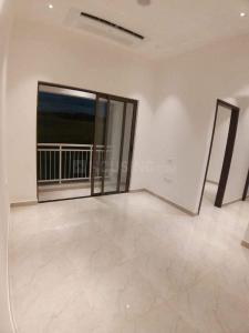Gallery Cover Image of 620 Sq.ft 1 BHK Apartment for buy in Sunteck MaxxWorld 1 Tivri Naigaon East, Naigaon East for 3400000