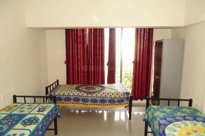 Bedroom Image of PG 4271401 Andheri West in Andheri West