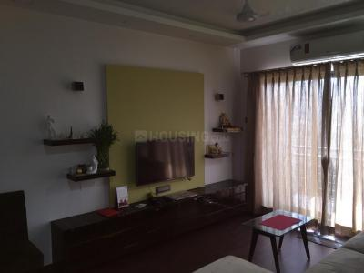 Gallery Cover Image of 470 Sq.ft 1 BHK Apartment for rent in Goregaon East for 15000