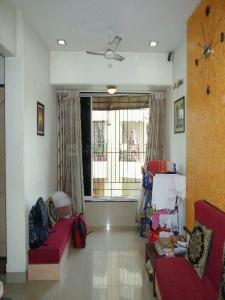 Gallery Cover Image of 1000 Sq.ft 2 BHK Apartment for rent in Kurla East for 40000
