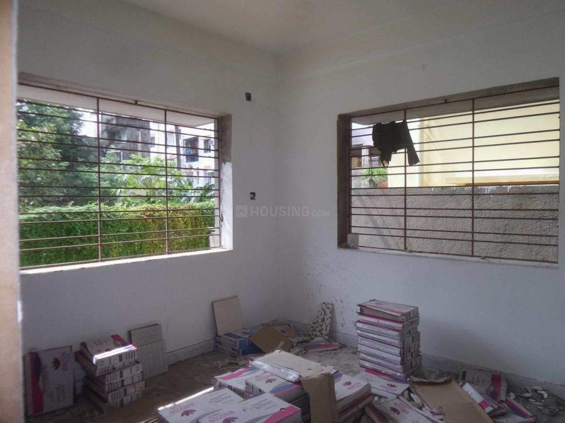 Bedroom Image of 500 Sq.ft 1 RK Apartment for buy in Garia for 2000000